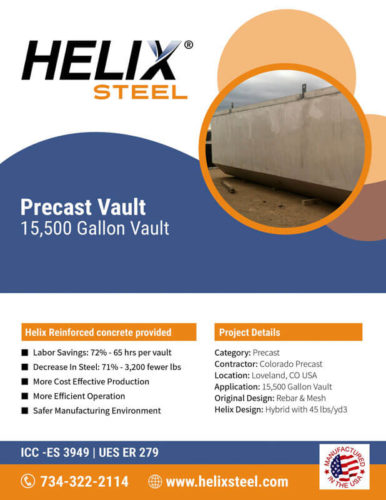 Helix-Micro-Rebar-Application-Guide-for-Precast-Vaults-Helix-Steel