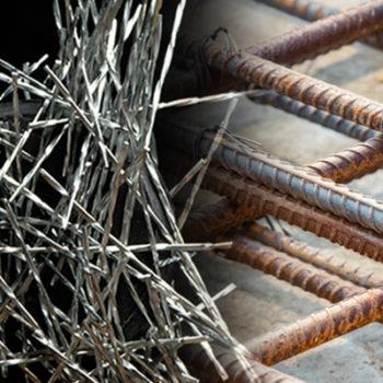 Rebar vs. Helix® Micro Rebar™ - The Ultimate Showdown - Helix Steel