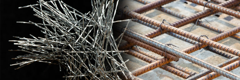 Rebar vs. Helix® Micro Rebar™ - The Ultimate Showdown - Helix Steel