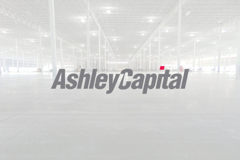 Case Study - Ashley Capital Respected for Faster Builds and Quality Results - Helix Steel