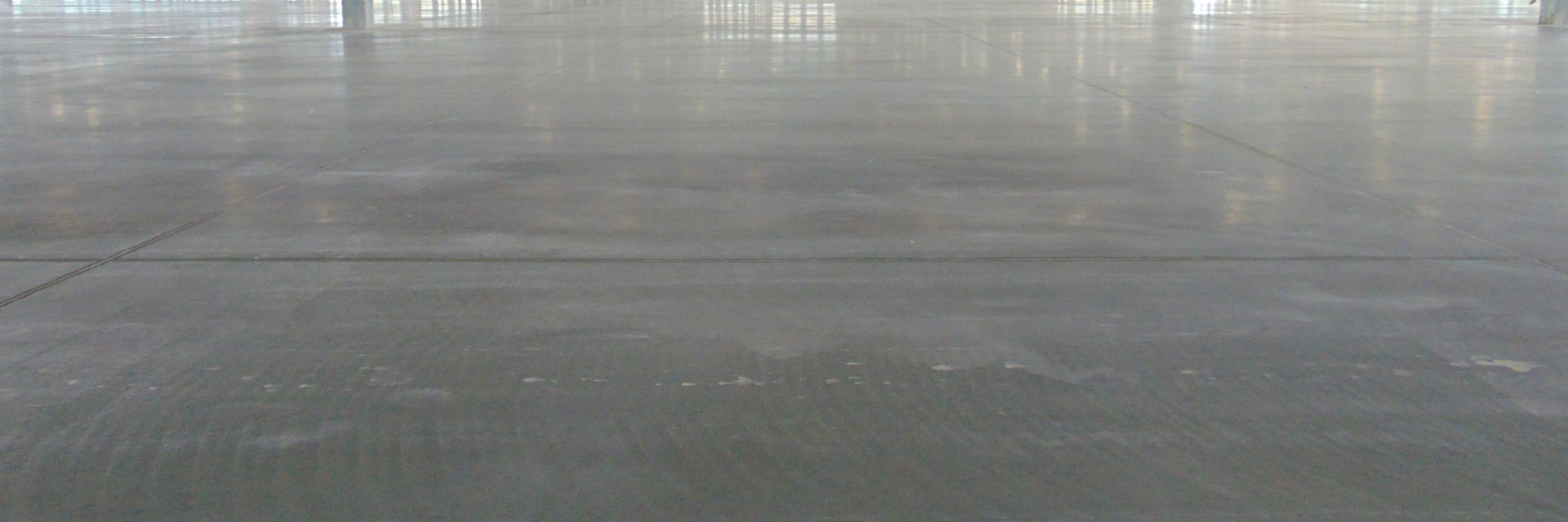 Finishing a Concrete Slab Reinforced with Helix® Micro Rebar™ - Helix Steel - Banner Image