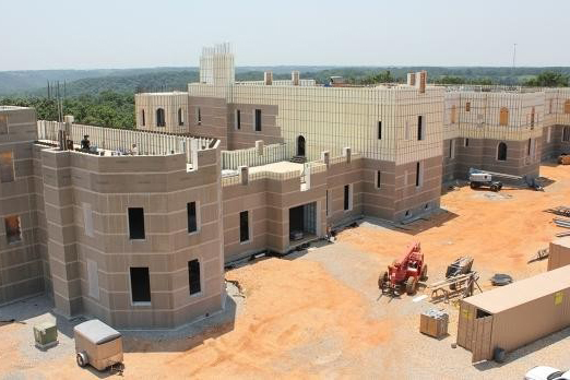 Helix Steel - Article - SEO - ICF Saves Time and Money - feature