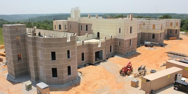Helix Steel - Article - SEO - ICF Saves Time and Money