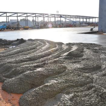 'Small' Shift in Concrete Reinforcement Strengthens Slabs & Walls - Helix Steel