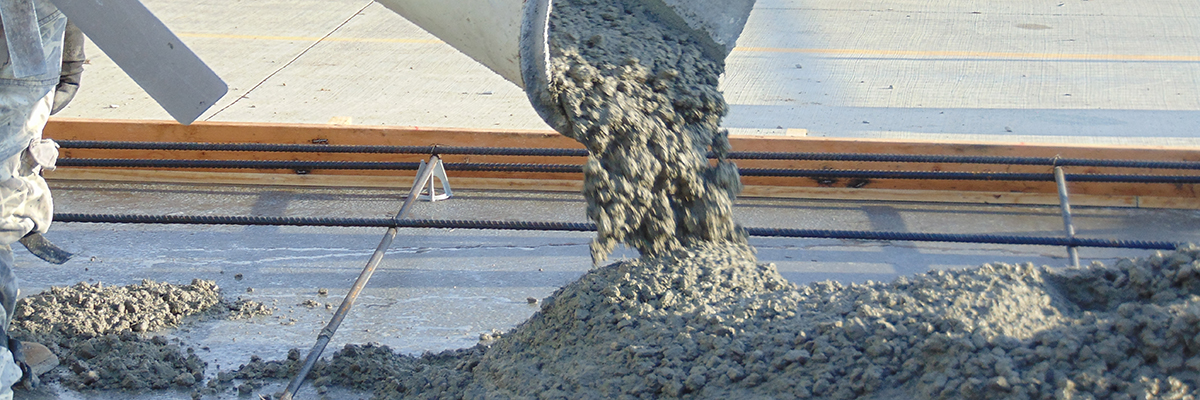 Holding Your Project Together Comparing Concrete Reinforcement Options - Helix Steel - Banner